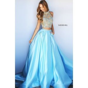 Sherri Hill 51041 Dress